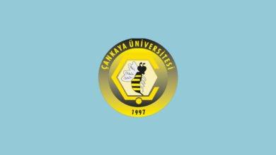 Photo of Çankaya Üniversitesi Akademik Personel Alım İlanı(Öğretim Üyesi ve Öğretim Elemanı)