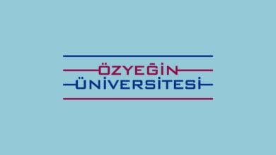 Photo of Özyeğin Üniversitesi Akademik Personel Alım İlanı(Öğretim Üyesi ve Öğretim Elemanı)