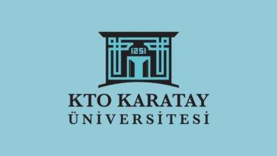 Photo of KTO Karatay Üniversitesi Akademik Personel Alım İlanı(Öğretim Üyesi ve Öğretim Elemanı)