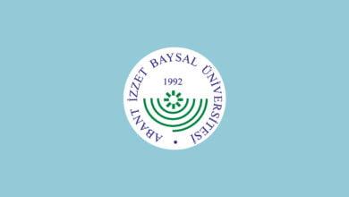 Photo of Bolu Abant İzzet Baysal Üniversitesi Akademik Personel Alım İlanı(Öğretim Üyesi ve Öğretim Elemanı)
