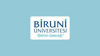 Photo of Biruni Üniversitesi Akademik Personel Alım İlanı(Öğretim Üyesi ve Öğretim Elemanı)