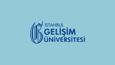 Photo of İstanbul Gelişim Üniversitesi Akademik Personel Alım İlanı(Öğretim Üyesi ve Öğretim Elemanı)