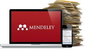 Photo of Mendeley