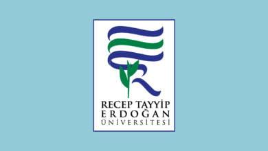 Photo of Recep Tayyip Erdoğan Üniversitesi Akademik Personel Alım İlanı (Öğretim Elemanı)