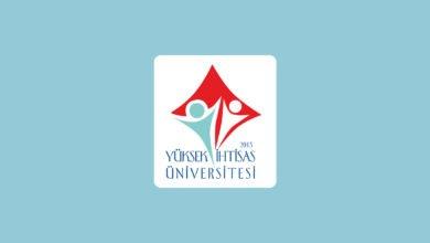 Photo of Yüksek İhtisas Üniversitesi Akademik Personel Alım İlanı (Öğretim Üyesi ve Öğretim Elemanı)