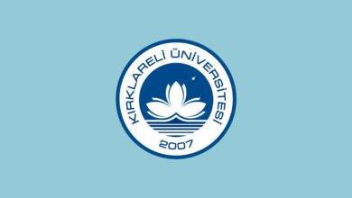 Photo of Kırklareli Üniversitesi Akademik Personel Alım İlanı (Öğretim Üyesi ve Öğretim Elemanı)