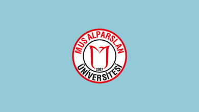 Photo of Muş Alparslan Üniversitesi Akademik Personel Alım İlanı(Öğretim Elemanı)